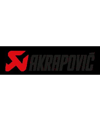 Sistema de escape Akrapovic