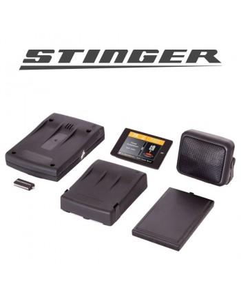 Detector de radar Stinger VIP